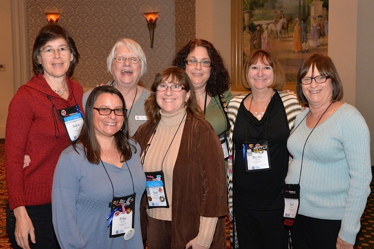 WRJ/URJ Biennial - Day 3 (Fri)