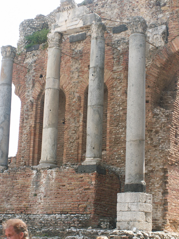 Our Italy trip - Day 8 - Sicily (Taormina)